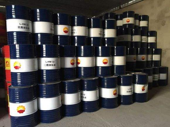 设备工业润滑油工程案例